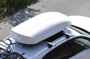 2. Dachbox kaufen - VDP-MAA460 weiss
