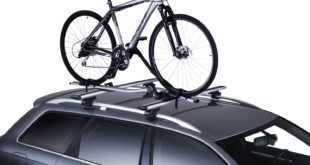 Fahrradträger Thule