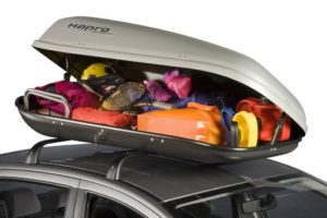 Hapro Probox Easy-Fit Hapro Dachbox