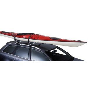 Thule K-Guard Kayakträger Kajak Dachträger