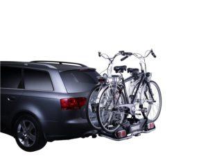 Thule Fahrradträger Anhängerkupplung